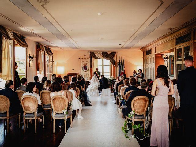 Il matrimonio di Luca e Rebecca a Barolo, Cuneo 36