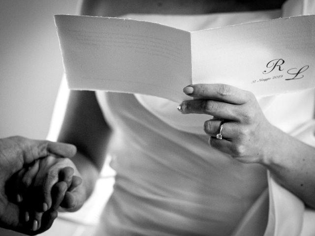Il matrimonio di Luca e Rebecca a Barolo, Cuneo 39