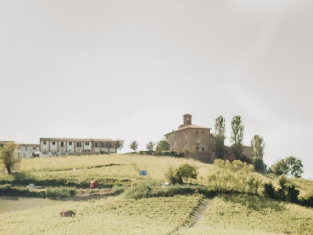 Il matrimonio di Luca e Rebecca a Barolo, Cuneo 48