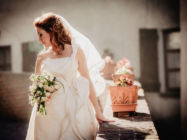 Il matrimonio di Luca e Rebecca a Barolo, Cuneo 55