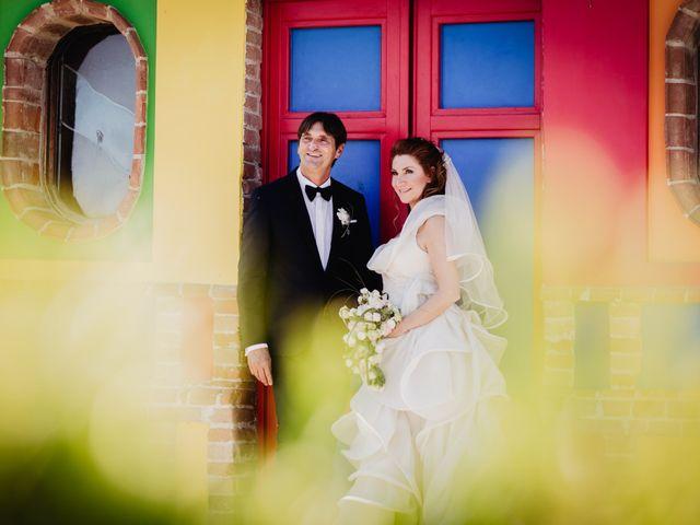 Il matrimonio di Luca e Rebecca a Barolo, Cuneo 57