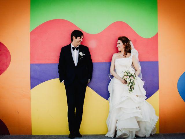 Il matrimonio di Luca e Rebecca a Barolo, Cuneo 59