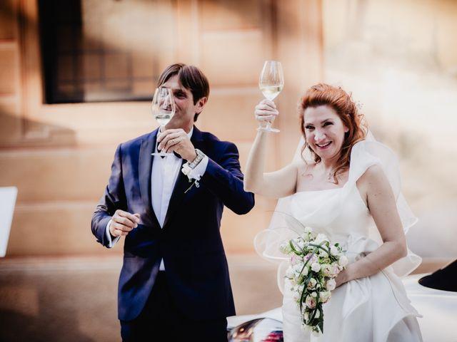 Il matrimonio di Luca e Rebecca a Barolo, Cuneo 64