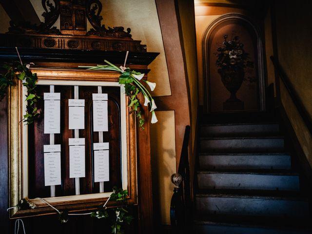 Il matrimonio di Luca e Rebecca a Barolo, Cuneo 65