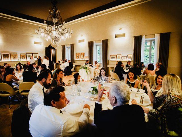 Il matrimonio di Luca e Rebecca a Barolo, Cuneo 67