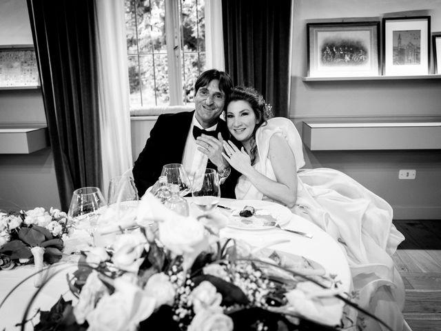Il matrimonio di Luca e Rebecca a Barolo, Cuneo 68