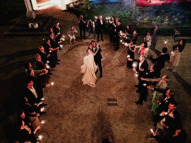 Il matrimonio di Luca e Rebecca a Barolo, Cuneo 69