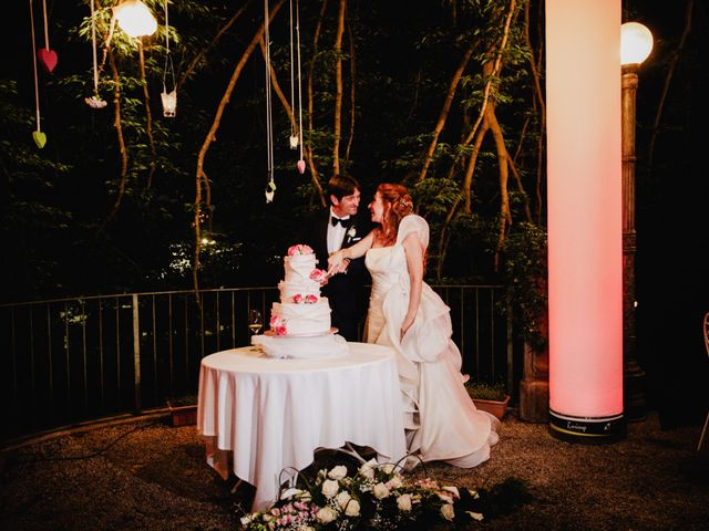 Il matrimonio di Luca e Rebecca a Barolo, Cuneo 70
