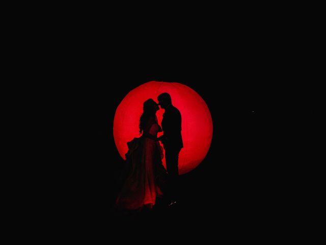 Il matrimonio di Luca e Rebecca a Barolo, Cuneo 71
