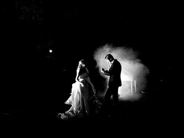 Il matrimonio di Luca e Rebecca a Barolo, Cuneo 74