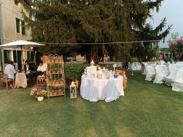 Il matrimonio di Matteo e Katia a Sommacampagna, Verona 8