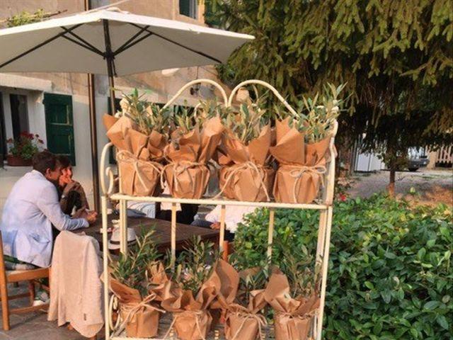 Il matrimonio di Matteo e Katia a Sommacampagna, Verona 9