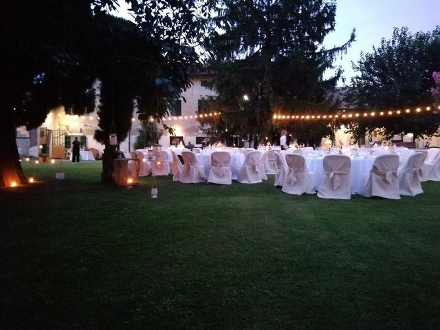 Il matrimonio di Matteo e Katia a Sommacampagna, Verona 10