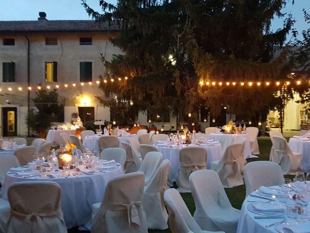 Il matrimonio di Matteo e Katia a Sommacampagna, Verona 1
