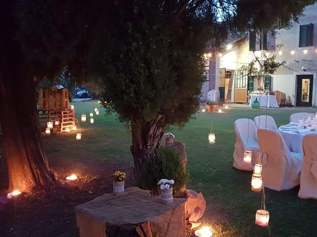 Il matrimonio di Matteo e Katia a Sommacampagna, Verona 2