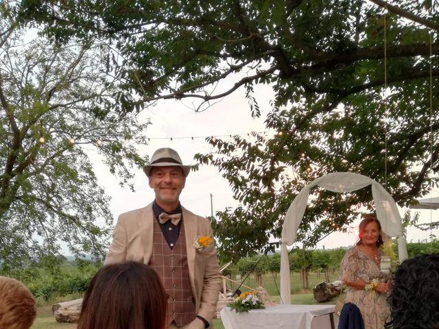 Il matrimonio di Matteo e Katia a Sommacampagna, Verona 11