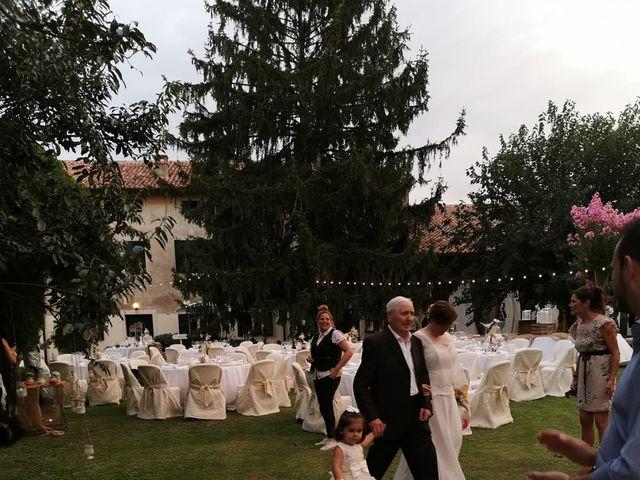 Il matrimonio di Matteo e Katia a Sommacampagna, Verona 12