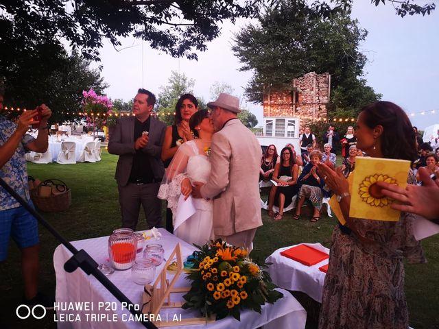 Il matrimonio di Matteo e Katia a Sommacampagna, Verona 15