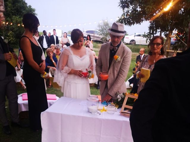 Il matrimonio di Matteo e Katia a Sommacampagna, Verona 16