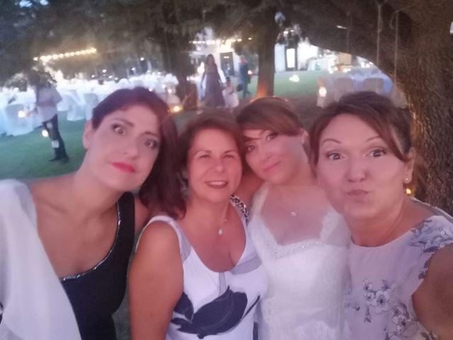 Il matrimonio di Matteo e Katia a Sommacampagna, Verona 17