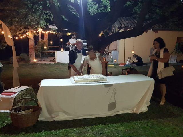 Il matrimonio di Matteo e Katia a Sommacampagna, Verona 19