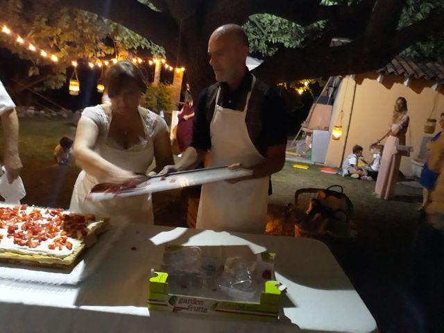 Il matrimonio di Matteo e Katia a Sommacampagna, Verona 20