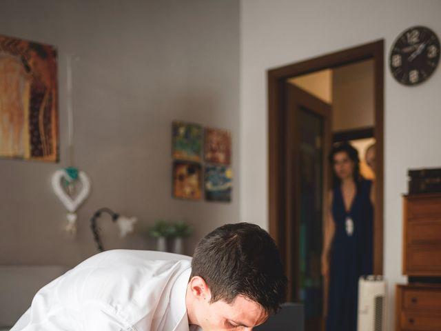 Il matrimonio di Luca e Nadia a Lesmo, Monza e Brianza 4