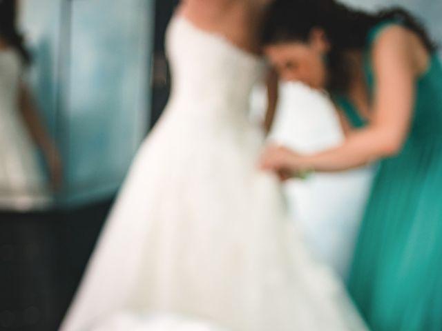 Il matrimonio di Luca e Nadia a Lesmo, Monza e Brianza 14