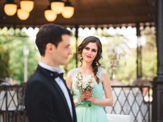 Il matrimonio di Luca e Nadia a Lesmo, Monza e Brianza 19