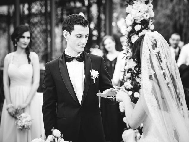 Il matrimonio di Luca e Nadia a Lesmo, Monza e Brianza 26