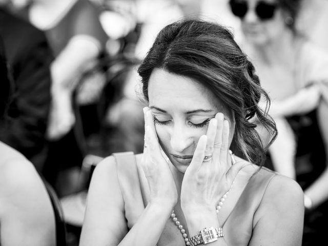 Il matrimonio di Luca e Nadia a Lesmo, Monza e Brianza 30