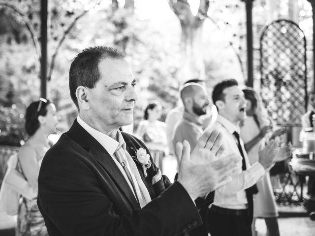 Il matrimonio di Luca e Nadia a Lesmo, Monza e Brianza 38