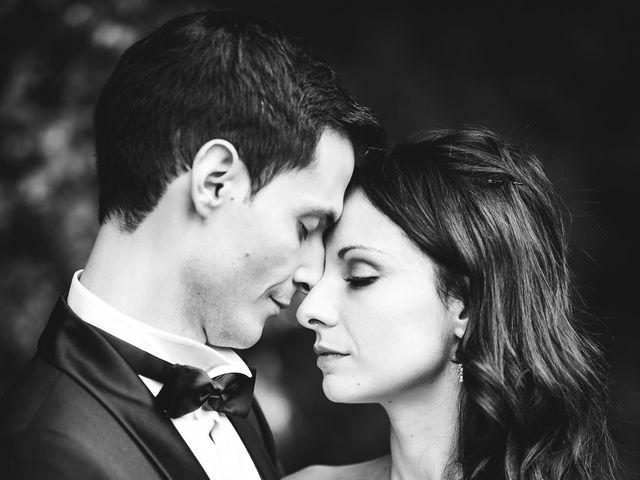 Il matrimonio di Luca e Nadia a Lesmo, Monza e Brianza 42