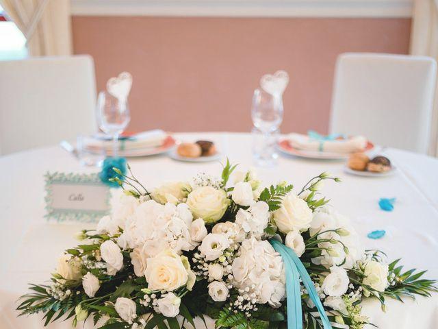 Il matrimonio di Luca e Nadia a Lesmo, Monza e Brianza 48