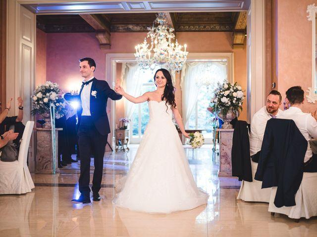 Il matrimonio di Luca e Nadia a Lesmo, Monza e Brianza 49