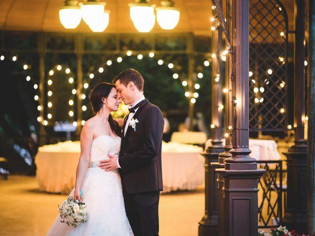Il matrimonio di Luca e Nadia a Lesmo, Monza e Brianza 56