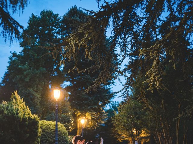 Il matrimonio di Luca e Nadia a Lesmo, Monza e Brianza 57