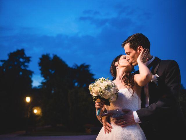 Il matrimonio di Luca e Nadia a Lesmo, Monza e Brianza 59