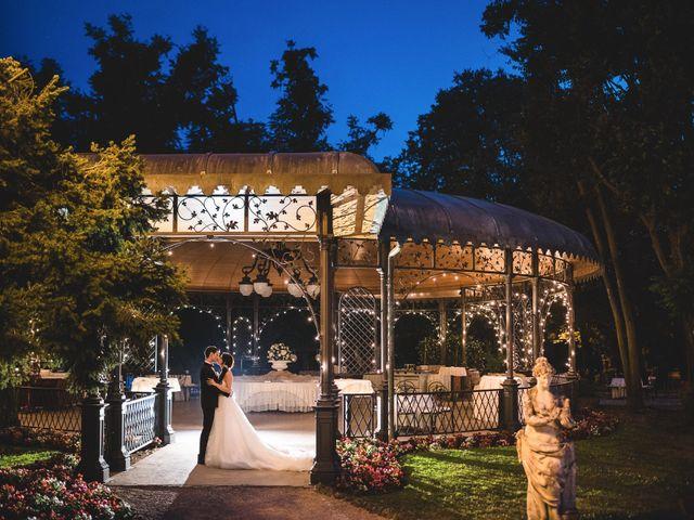 Il matrimonio di Luca e Nadia a Lesmo, Monza e Brianza 1