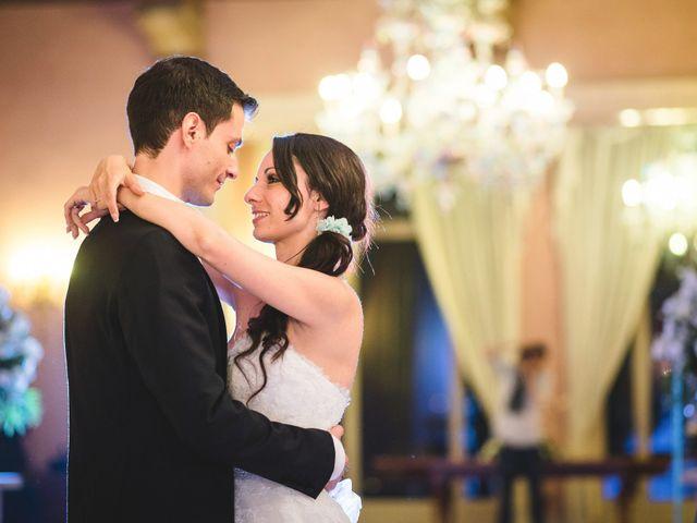 Il matrimonio di Luca e Nadia a Lesmo, Monza e Brianza 61