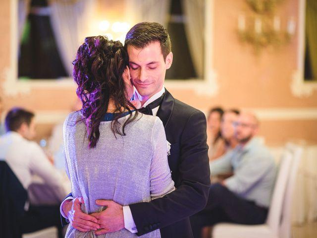 Il matrimonio di Luca e Nadia a Lesmo, Monza e Brianza 63