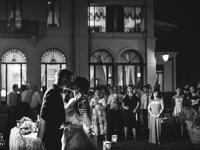 Il matrimonio di Luca e Nadia a Lesmo, Monza e Brianza 66
