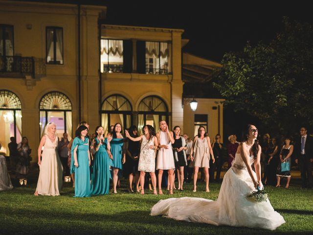 Il matrimonio di Luca e Nadia a Lesmo, Monza e Brianza 67