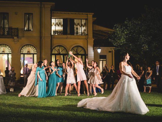 Il matrimonio di Luca e Nadia a Lesmo, Monza e Brianza 68