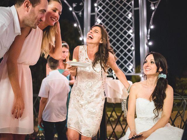 Il matrimonio di Luca e Nadia a Lesmo, Monza e Brianza 70