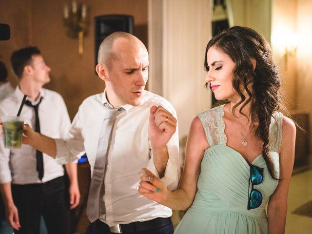 Il matrimonio di Luca e Nadia a Lesmo, Monza e Brianza 76