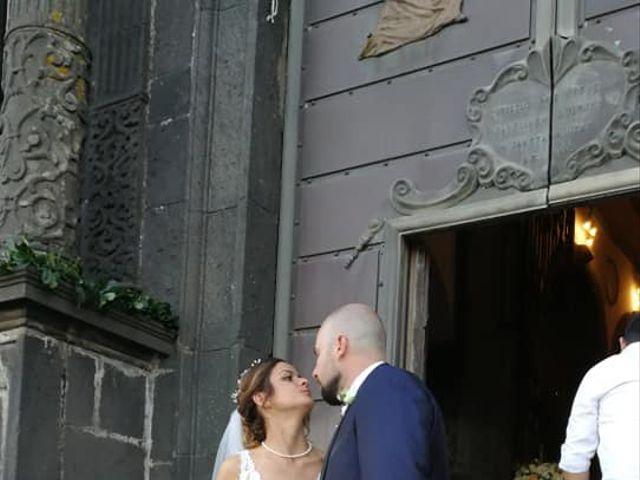Il matrimonio di Alesia e Giorgio a Catania, Catania 3