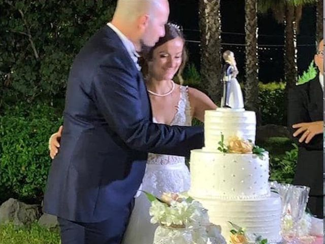Il matrimonio di Alesia e Giorgio a Catania, Catania 5