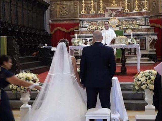 Il matrimonio di Alesia e Giorgio a Catania, Catania 6