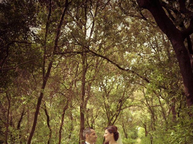 Il matrimonio di Mimina e Rosario a Taurisano, Lecce 19